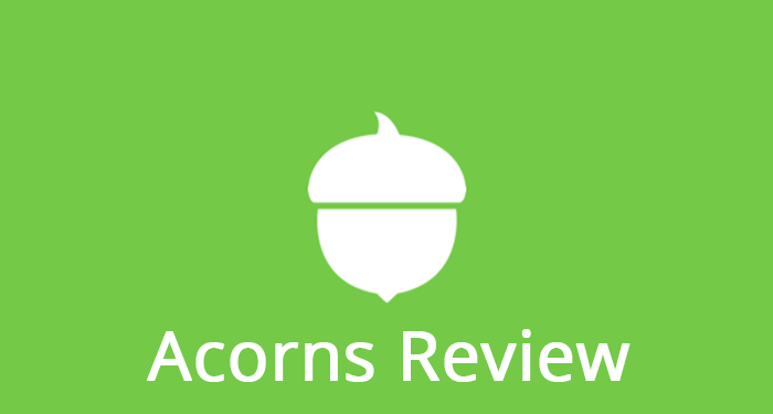 Full Acorns Review