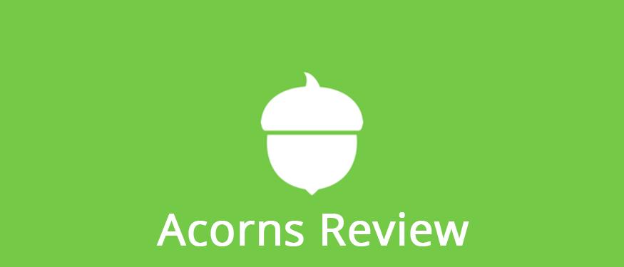 Full Acorns Review