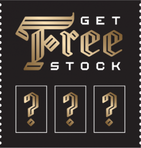 Pick your free stock on Robinhood App